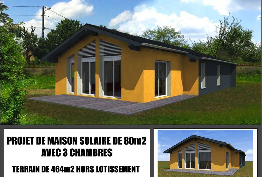Trois nouveaux projets de maisons qui pourraient vous intéresser